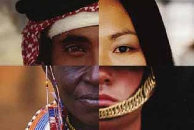 La cultura como el conjunto de conocimientos, costumbres y creencias